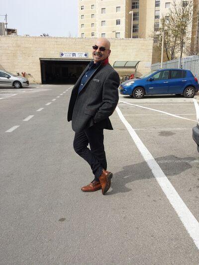 Фото мужчины Vladi, Иерусалим, Израиль, 52