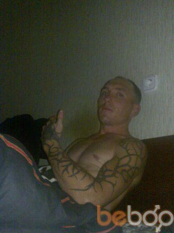 Фото мужчины egor, Минск, Беларусь, 38