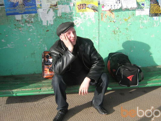 Фото мужчины SIR809, Железногорск-Илимский, Россия, 35