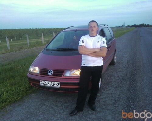 Фото мужчины tcyrulik, Мозырь, Беларусь, 26