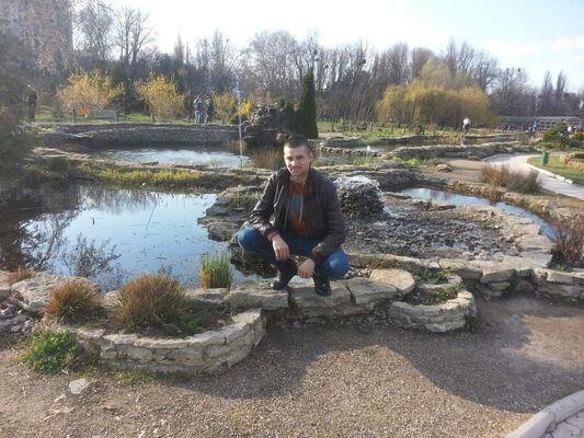 Фото мужчины Кирил, Москва, Россия, 28