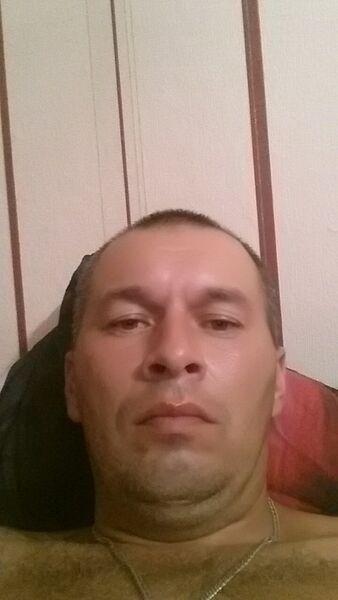 Фото мужчины Вован, Москва, Россия, 40
