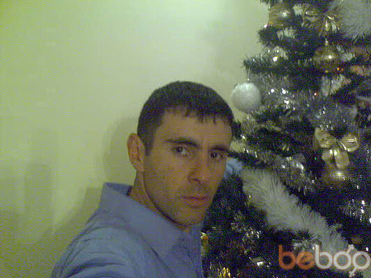 Фото мужчины Yanuslavski, Ереван, Армения, 28