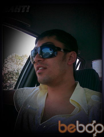 Фото мужчины BAHTI, Ташкент, Узбекистан, 38
