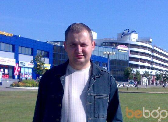 Фото мужчины Dimon, Витебск, Беларусь, 36