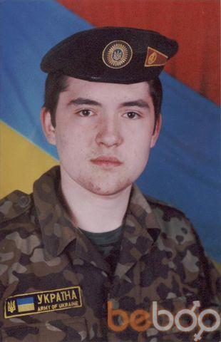 Фото мужчины Юрчик, Полтава, Украина, 28