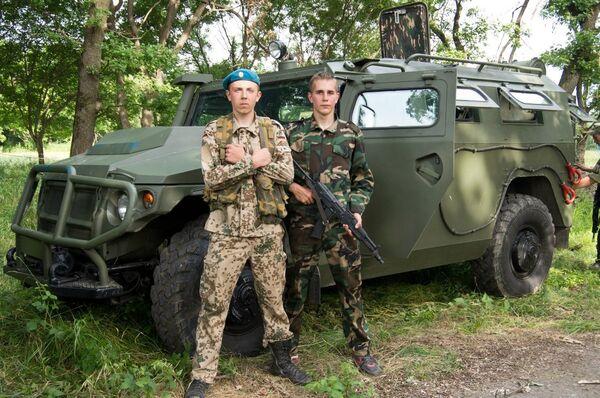 Фото мужчины юрий, Ставрополь, Россия, 19