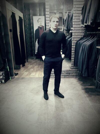 Фото мужчины Никита, Москва, Россия, 23