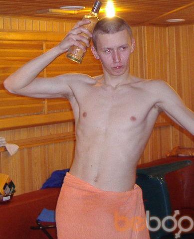 Фото мужчины redfox, Нижний Тагил, Россия, 28