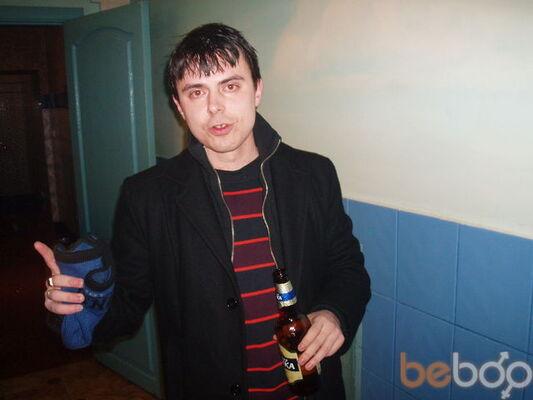 Фото мужчины werewolf777, Кстово, Россия, 36