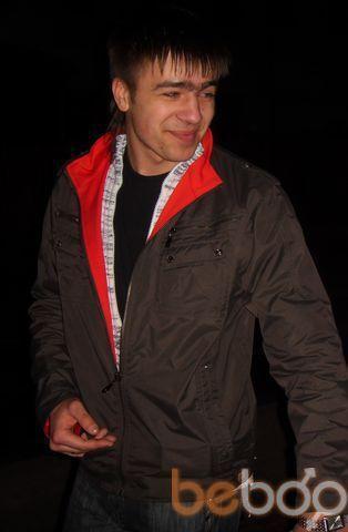 Фото мужчины kolenval666, Могилёв, Беларусь, 27