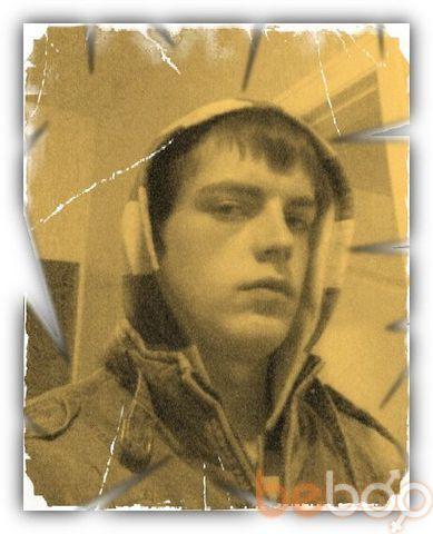 Фото мужчины AnToN, Могилёв, Беларусь, 25