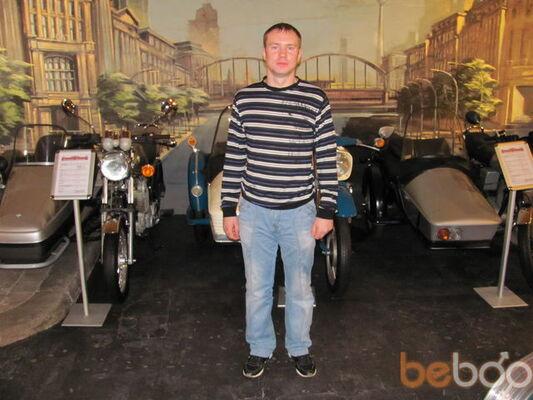 Фото мужчины Sensorial, Карловы Вары, Чехия, 31