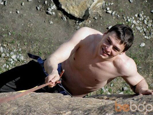 Фото мужчины DrSebastian, Иркутск, Россия, 28
