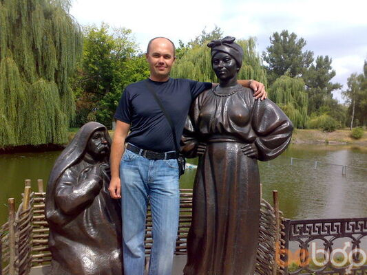 Фото мужчины Студент, Киев, Украина, 43