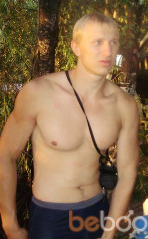 Фото мужчины Цэлый, Минск, Беларусь, 26