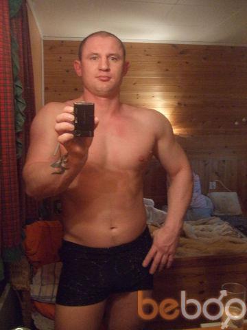 Фото мужчины ruslan30, Molde, Норвегия, 36