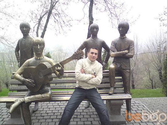 Фото мужчины ЛЕОНАРД, Кокшетау, Казахстан, 36