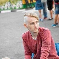 Фото мужчины Loo, Минск, Беларусь, 20