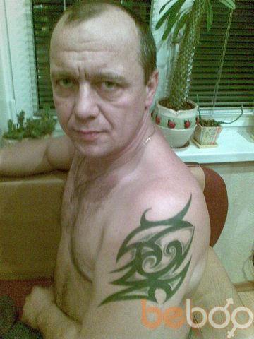 Фото мужчины vovan, Минск, Беларусь, 49