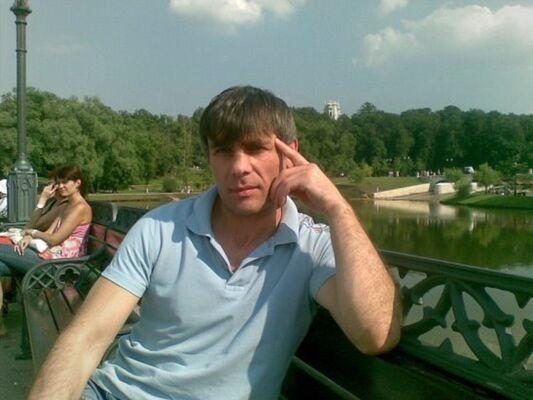 Фото мужчины Магомед, Санкт-Петербург, Россия, 45