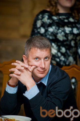 Фото мужчины саша, Кемерово, Россия, 50