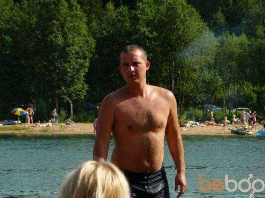 Фото мужчины antonio, Санкт-Петербург, Россия, 31