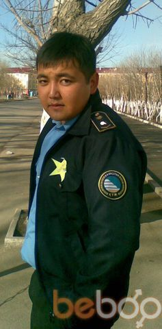Фото мужчины ahad, Караганда, Казахстан, 27