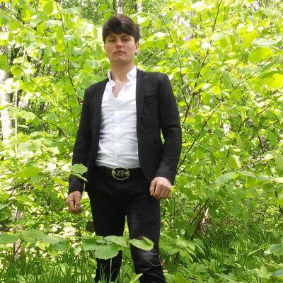 Фото мужчины Ночной, Москва, Россия, 24