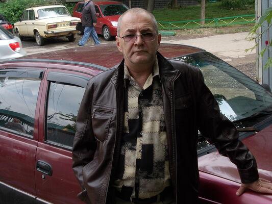 Фото мужчины сергей, Москва, Россия, 52