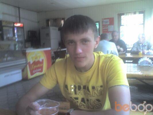 Фото мужчины Serega, Горловка, Украина, 28