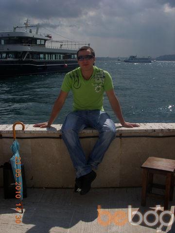 Фото мужчины maik, Анкара, Турция, 32