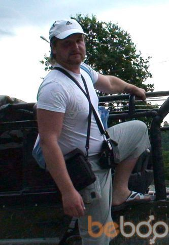 Фото мужчины Glover, Нижний Новгород, Россия, 35