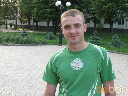 Фото мужчины Miha, Антрацит, Украина, 38