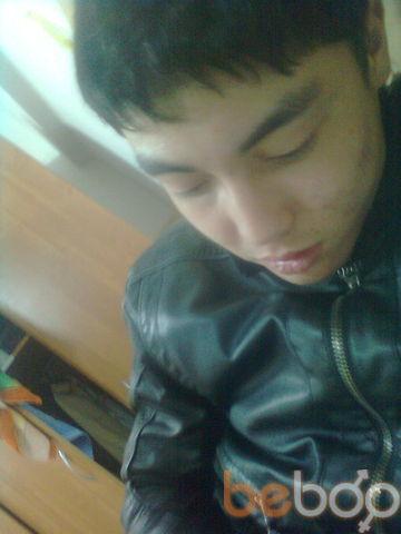 Фото мужчины China, Алматы, Казахстан, 25