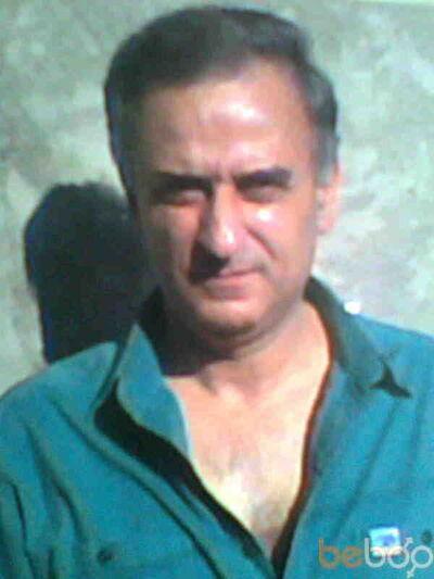 Фото мужчины yurgus, Ереван, Армения, 54