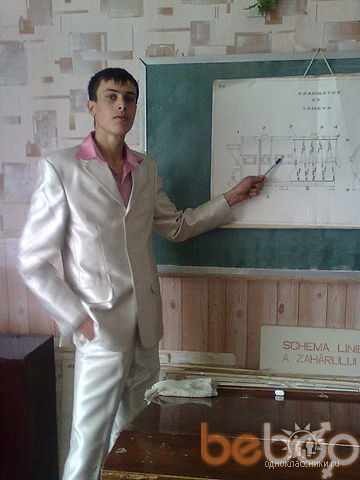 Фото мужчины Эдуард, Кишинев, Молдова, 27