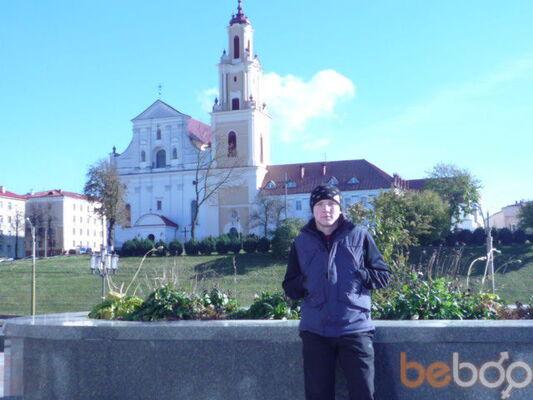Фото мужчины Кругов, Гродно, Беларусь, 27