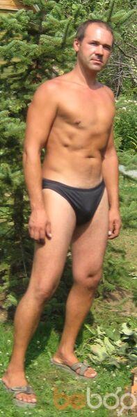 Фото мужчины Мишаня, Одинцово, Россия, 45