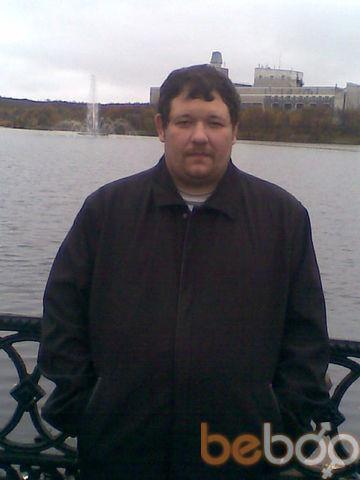 Фото мужчины misha ba, Мурманск, Россия, 35