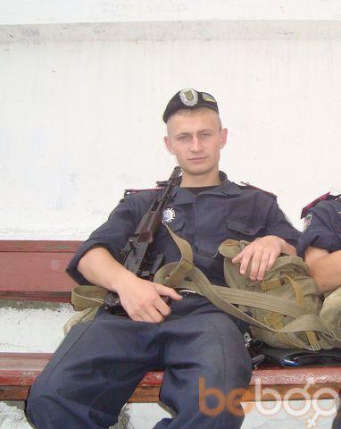 Фото мужчины franc, Нежин, Украина, 26