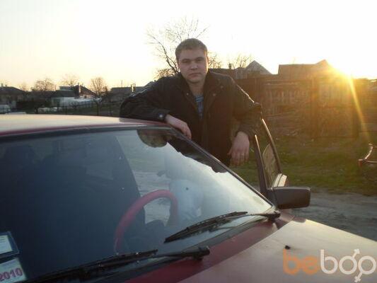 Фото мужчины Андрюха, Днепропетровск, Украина, 31