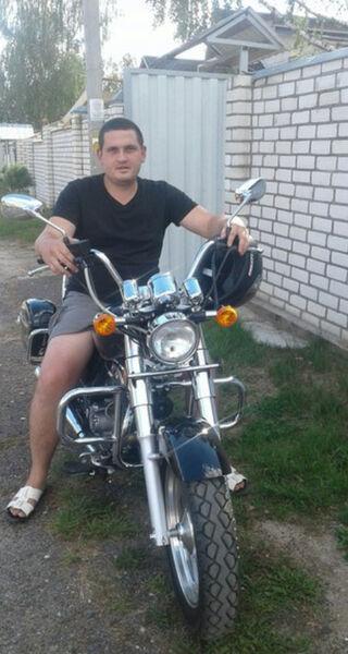 Фото мужчины Кирилл, Кириши, Россия, 27