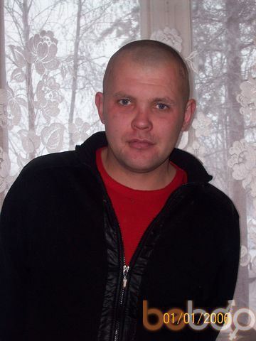 Фото мужчины alexei0803, Архангельск, Россия, 37