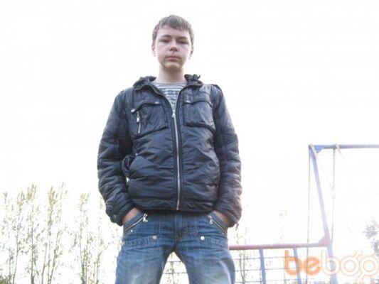 Фото мужчины Red_1_Fox, Могилёв, Беларусь, 25
