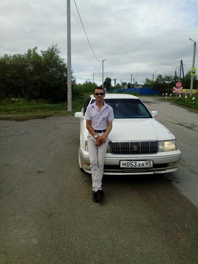 Фото мужчины Сергей, Южно-Сахалинск, Россия, 47