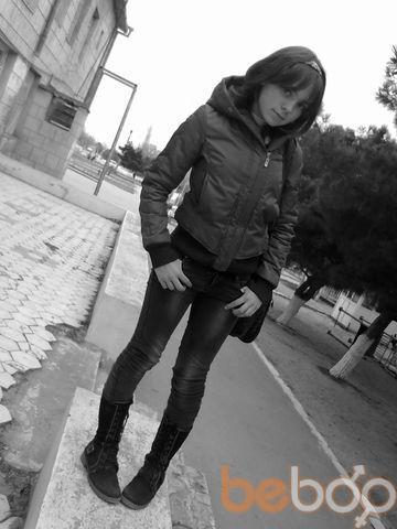 Фото девушки MiLaWkA_NaRa, Баку, Азербайджан, 25