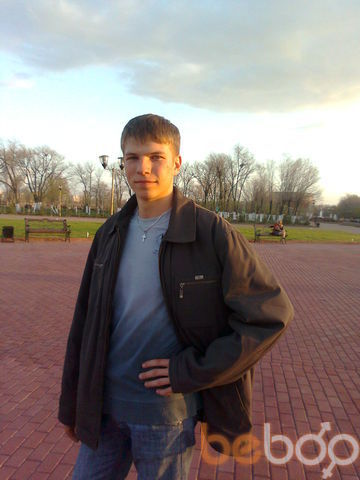 Фото мужчины Дрюня, Актобе, Казахстан, 25