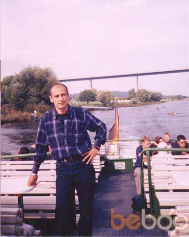 Фото мужчины logon, Баку, Азербайджан, 43