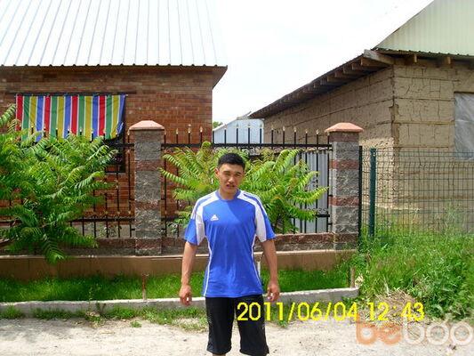 Фото мужчины shurik, Кызылорда, Казахстан, 27
